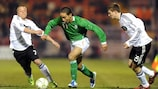 Sean Scannell (République d'Irlande)