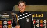 Benedikt Höwedes, l'Homme du match de la victoire allemande 2-0 contre la Finlande
