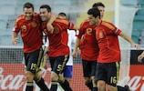 Malgré leur victoire, les Espagnols quittent la compétition