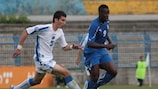 Soriano tiene in corsa l'Italia