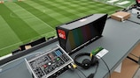 The EBU will broadcast UEFA EURO 2012 and Under-21 finals games