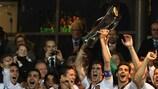 Auch die U21 unterstreicht Spaniens Ausnahmestellung
