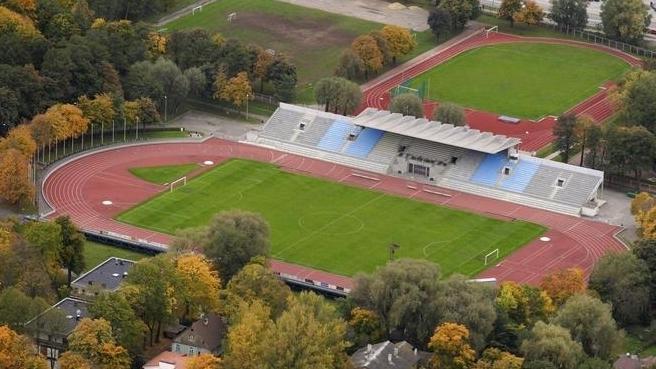 Kadriorg Stadium, Tallinn | Under-19 | UEFA.com