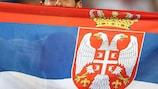 """Радован Чурчич поведет в бой сербскую """"молодежку"""""""
