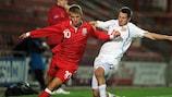O País de Gales inicia a fase de qualificação para 2015, esta sexta-feira, frente à Moldávia
