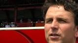 Albert Stuivenberg prendra le poste de sélectionneur après l'EURO M21 en Israël