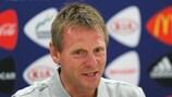 Stuart Pearce estime que l'Italie sera favorite grâce à son équipe d'Angleterre