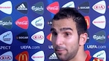 Montoya urges Spain to make it three in a row