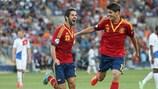 Objetivo cumplido para España
