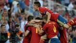 Quarto titolo europeo per la Spagna