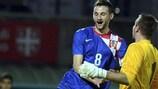 Марцело Брозович забил гол и отдал результативную передачу