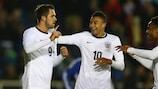 L'Inghilterra di Gareth Southgate è la squadra che ha segnato più gol e che ne ha subiti meno