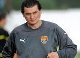Boban Babunski foi despedido do cargo de seleccionador de sub-21
