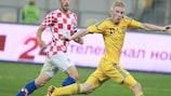 Vladyslav Kulach scored twice