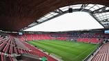 Prague, Eden Stadium