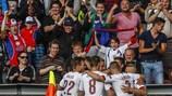El fútbol en la República Checa se beneficiará del último Europeo sub-21 celebrado en el país