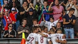 O futebol checo vai ganhar muito com a organização do Europeu de Sub-21