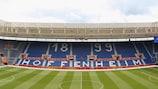 The Arena Sinsheim will stage the 2016 UEFA European Under-19 Championship
