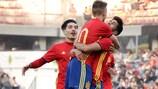 Espanha vai estar na fase final, na Polónia