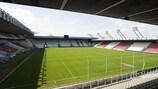 Acquista il tuo biglietto per EURO U21 di giugno in Polonia