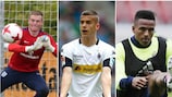 #U21EURO am Freitag: Schweden - England, Polen - Slowakei