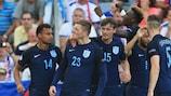 England siegt nach Rückstand gegen Slowakei