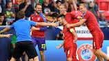 Czech Republic defeat Italy to ignite campaign
