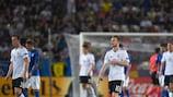 Italien und Deutschland stehen im Halbfinale