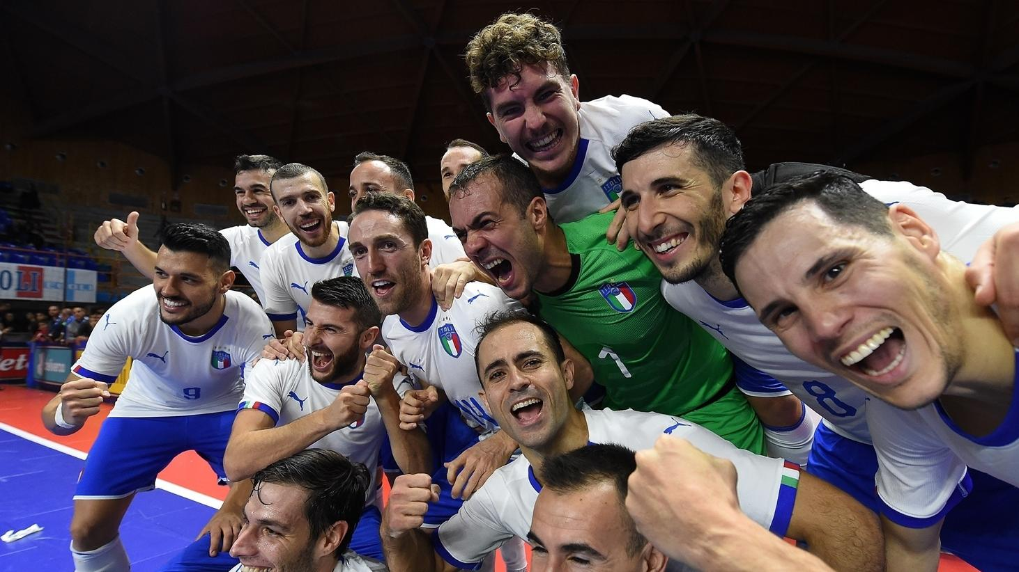 espana mundial 2020 celebracion