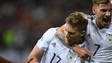 EURO U21 : tous les hommes du match