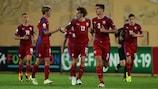 A República Checa apurou-se para as meias-finais