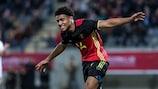A Bélgica já somou os primeiros pontos, graças a uma vitória sobre Malta