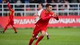 EURO Under 19: confermato tabellone turno elite