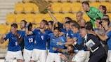 EURO U19: tutti i risultati