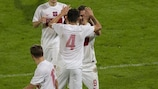 Poland have never played in the final tournament