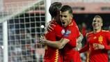 Испанию снова будет представлять Дани Себальос, лучший игрок молодежного чемпионата 2017 года
