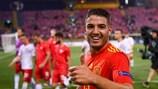 Semifinali U21 EURO: Germania-Romania, Spagna-Francia