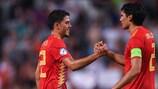 L'Espagne de Pablo Fornals et Jesús Vallejo est qualifiée pour la finale