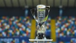 Finale EURO Under 21: Spagna - Germania