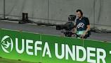 Onde ver o EURO Sub-19 de 2019