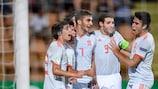 Semifinali Under 19: Portogallo-Irlanda, Francia-Spagna