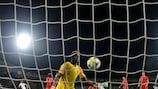 Ferran Torres trifft im Finale für Spanien
