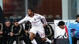 Bastos, Robinho und Jádson über Futsal