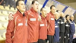 UEFA Futsal EURO 2012 preview: Group C