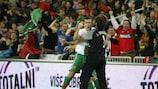 Il Portogallo affronta il Brasile nella fase a gironi