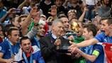 Repaso a la Eurocopa de Fútbol Sala: Parte 1- Los Expertos