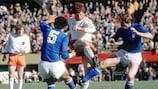 A Holanda eliminou a Itália rumo à final de 1978, a última disputada na América do Sul