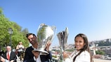 Lisbon final leaves women's legacy