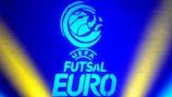 Serbia acogerá la fase final