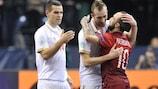 Serbia está de vuelta en la Arena Belgrado y se medirá a Portugal